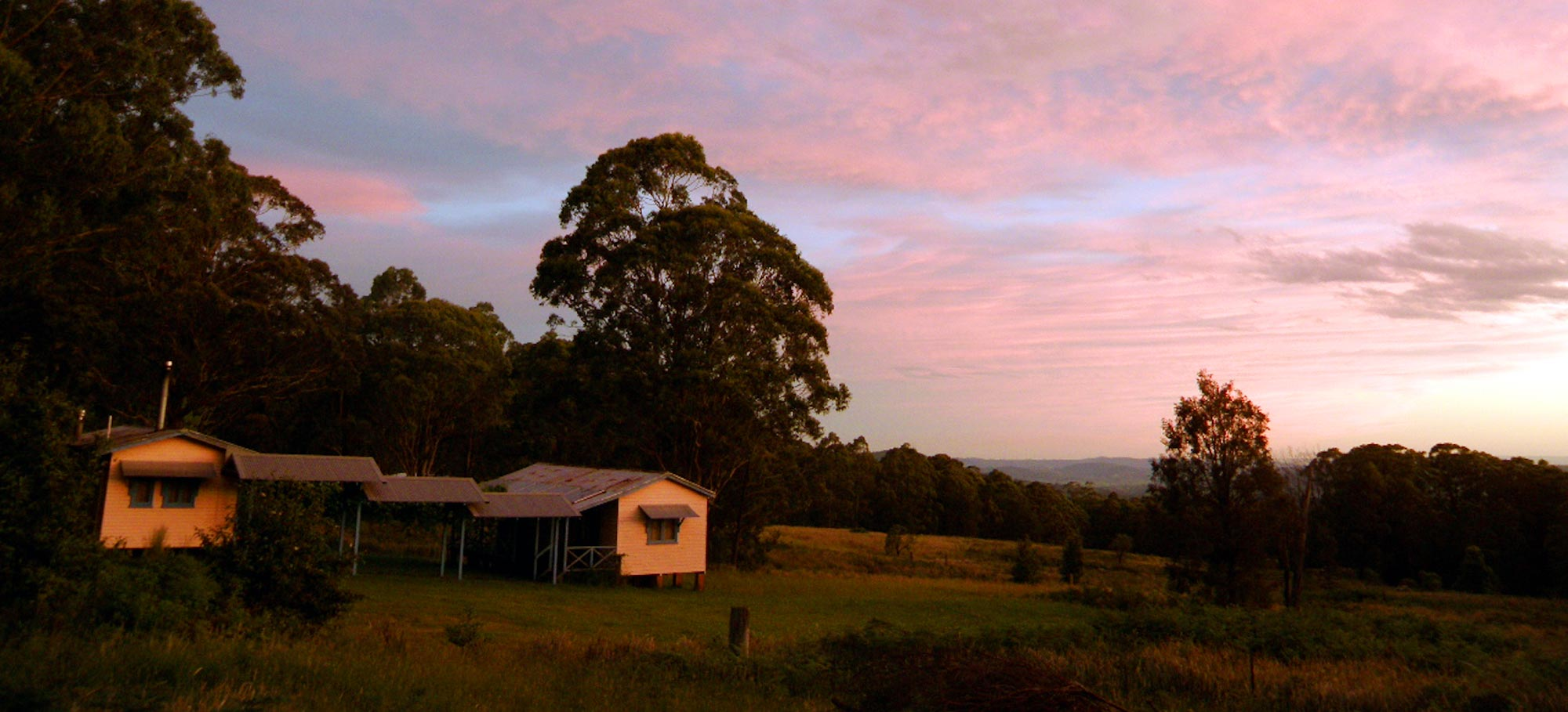 callicoma hill accommodation